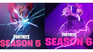 FORTNITE-CAME OUT FIRST IMAGE OF SEASON 6! LLAMA SKIN ON THE BATTLE PASS?