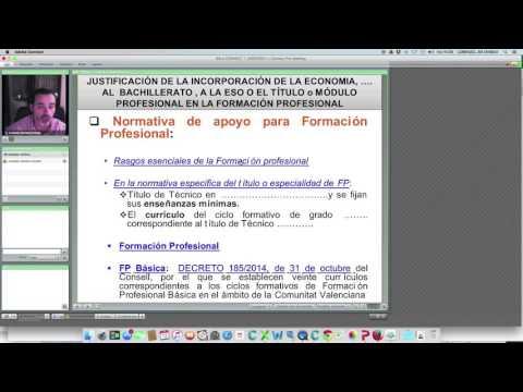 Lec002 Tema 1.1. Justificación de la programación didáctica en EAE (LOE y LOMCE)(umh2634 2016-17)