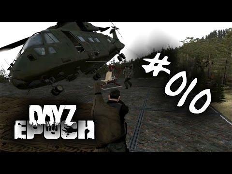 DayZ Epoch #010 ► Das Mozzie-Merlin-Problem