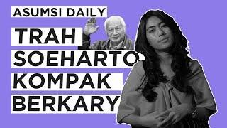 """TRAH SOEHARTO KOMPAK """"BERKARYA"""" - Asumsi Daily / 12 Juni 2018"""
