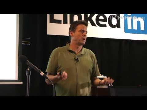 Martin Odersky Part 2 - LinkedIn Tech Talk