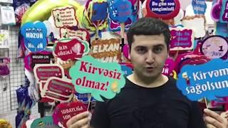 Resul Abbasov Iyun Ayinin Butun Vineleri 2017