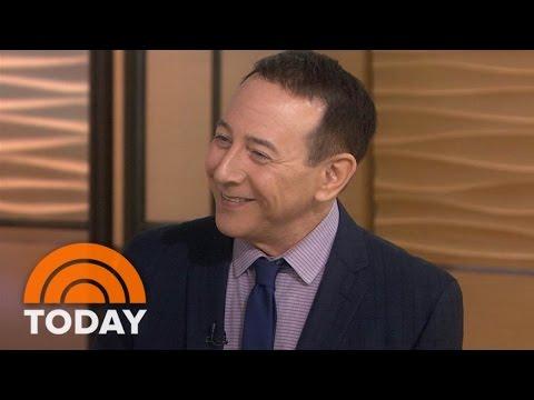 Paul Reubens: Pee-Wee Herman Is Relatable Yet Ambiguous  | TODAY