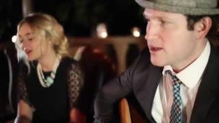 Download Fly Me to the Moon/Lucky (Sinatra/Jason Mraz & Colbie Caillat MASHUP) Rick Hale & Breea Guttery Mp3 and Videos