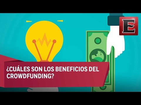 Riesgos y beneficios del crowdfunding