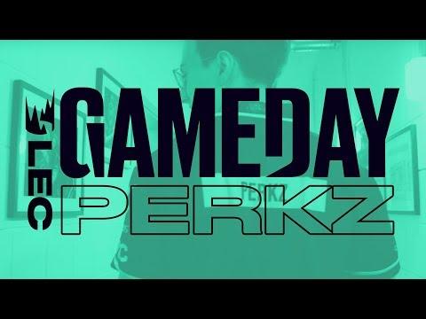 LEC Gameday: Perkz