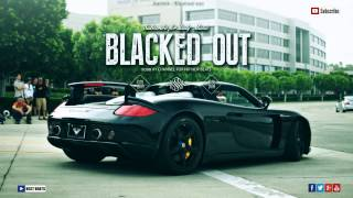 Epic Hard Freestyle Rap Beat Instrumental – Blacked Out