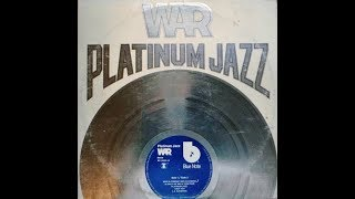 WAR_Platinum Jazz (Compilation Album) 1977