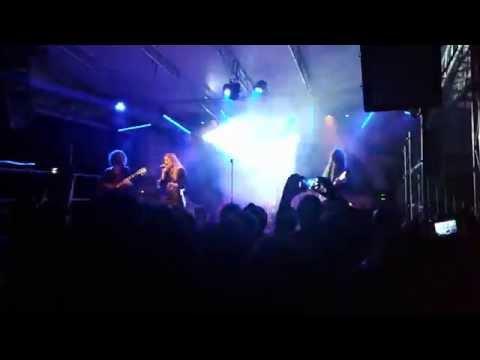 Blues Pills - High Class Woman live@Circolo Magnolia, Segrate (Milan) 2015.06.11
