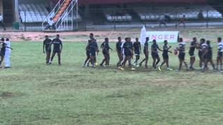 Schools Rugby 2014 - Dharmaraja College Vs St.Anthoney`s College - Part 5