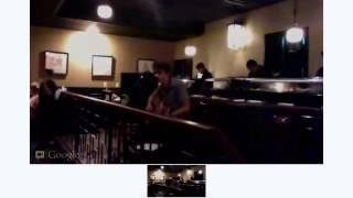 Midnight Sushi at Bushido feat. Nathan Merli