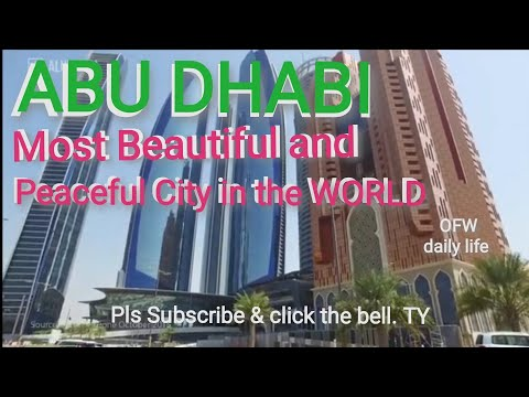 abu-dhabi-city-tour-:-world's-most-beautiful-and-peaceful-city-to-live-on