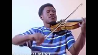 AJE  by ALI KIBA violin cover