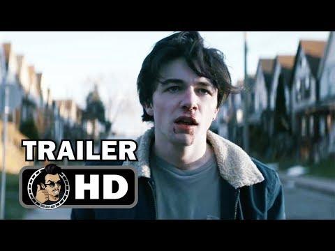WAYNE Official Teaser Trailer (HD) YouTube Premium Comedy Series
