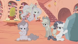 What Happens when a Pony Goes Against their Destiny?