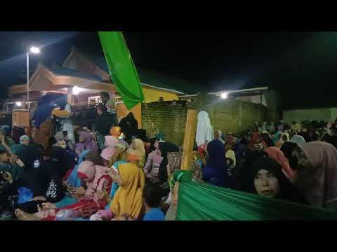 Sholawat Padang Bulan Di Silomukti