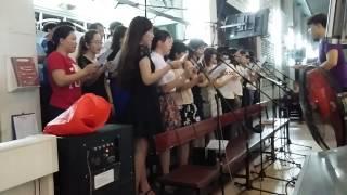Xin Dâng 18