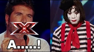 """Top 10 *HARSH JUDGES* SITUATIONS, WHEN JUDGES ARE NOT """"COOL"""" Auditions!"""