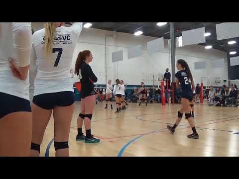 Santa Barbara Volleyball Club - SanDiego