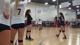 Santa Barbara Volleyball Club - SanDiego