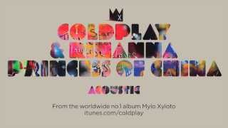 Download Mp3 Princess Of China  Acoustic