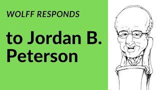 Richard Wolff responds to Jordan B. Peterson