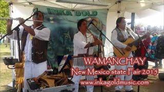 Wamanchay arranged by Inka Gold