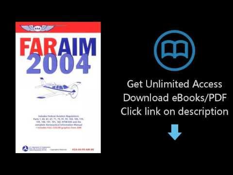 FAR/AIM 2004: Federal Aviation Regulations/Aeronautical Information Manual (FAR series)