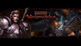 Neverwinter online - Build PvP - Control Wizard / Manipulujący Czarodziej  ( gameplay komentarz PL )
