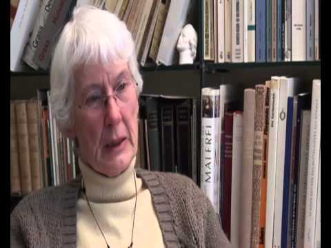 Interview with Erika Stückrath about the Military Dictatorship in Argentina (1976-1983)