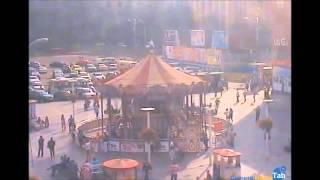 Веб-камера онлайн Европейская площадь, Днепропетровск - Camera.HomeTab.info