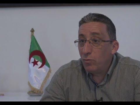 كاوبي: يجب تنويع الاقتصاد الجزائري واصلاح المنظمات الحكومية  - 14:55-2019 / 5 / 23