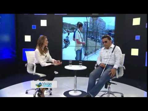 #VisiónDeFondo: el docente,  Cesar Martinez.