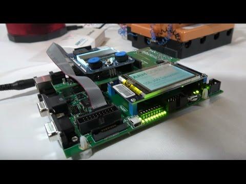 Secure Debug IoT on ARMv8-M ARM Cortex-M33