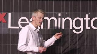 Domestic abuse: not a gender issue  | Andrew Pain | TEDxLeamingtonSpa