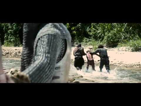 También la lluvia/Even the Rain 2010 (Hun.&.Int.Sub. Trailer HD 1080p)