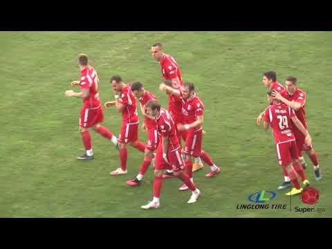 Metalac GM Radnicki Nis Goals And Highlights
