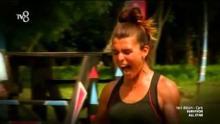 Merve Aydın'ın Survivor Macerası - Survivor All Star (6.Sezon 94.Bölüm)