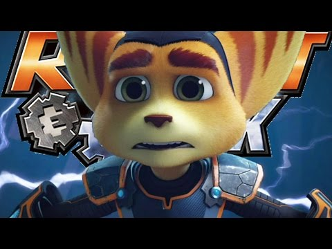 GROS PLOT TWIST ! | Ratchet And Clank #7