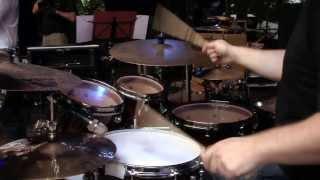 A Night In Tunisia LIVE - Paul Gehrig - Claus Hessler - Philipp Drenkard - KOMMZ