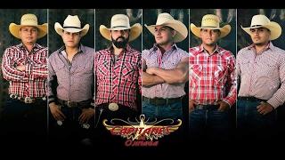 """Capitanes De Ojinaga """"CD MIX Se Vale Llorar"""" ♫ 2017 - Gera Dj"""