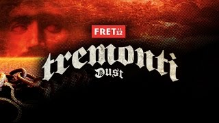 Tremonti - Dust (Official Lyric Video)