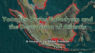 Younger Dryas Cataclysm and the Destruction of Atlantis