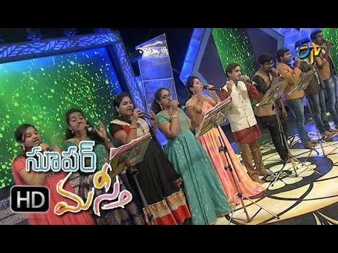 Shiva Shiva Shankara Song | Muzo Holics Performance | Super Masti | Parchur | 30th April 2017