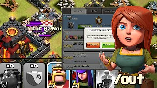 Clash Of Clans OPT IN/ OPT OUT (Clan wars update)