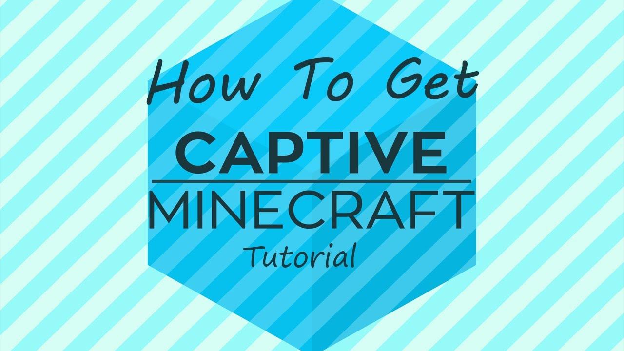 minecraft captive 2 download 1.9