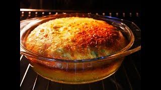 Готовим ВКУСНЕНЬКИЙ завтрак ОМЛЕТ с майонезом на сковороде и ОМЛЕТ с сыром в духовке