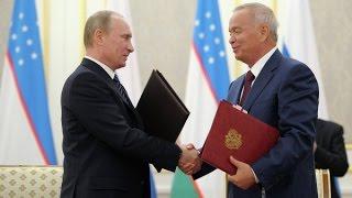 Смотреть видео узбекистан видео новости сегодня