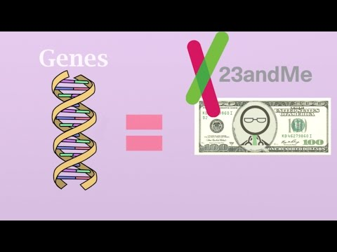 Do you REALLY want to know what's in your DNA? - 23andMe Genetic Testing