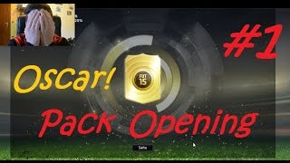 Pack Opening - FIFA 15 - #1